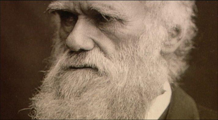 D'où vient l'homme? l'explication de l'au-delà et ma conversation avec Charles Darwin dans L'ORIGINE DE L'HOMME *** Charles_Darwin