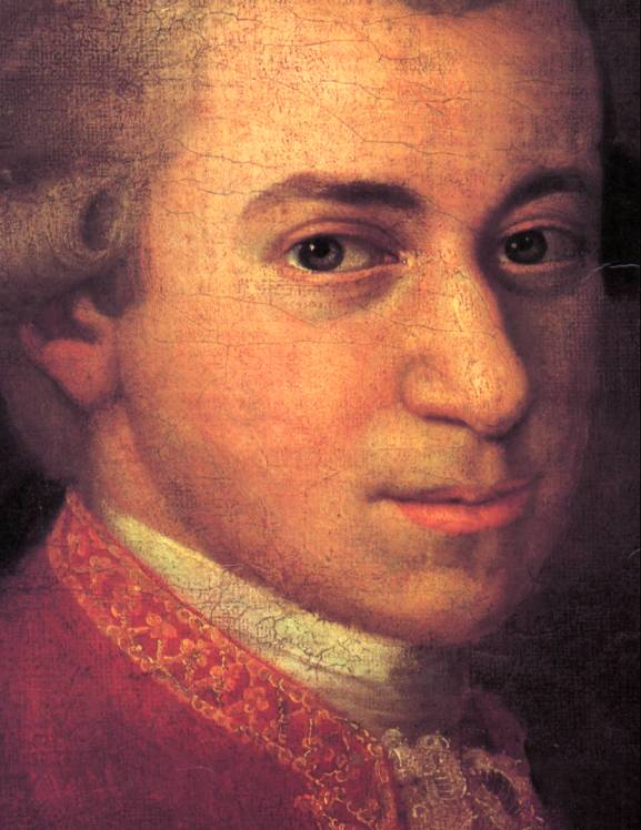 Croce-Mozart-Detail