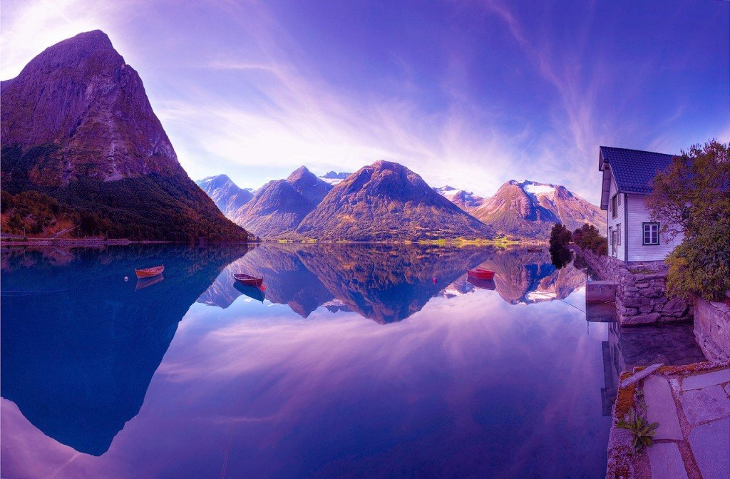 Norway_is_so_beautiful_lakes