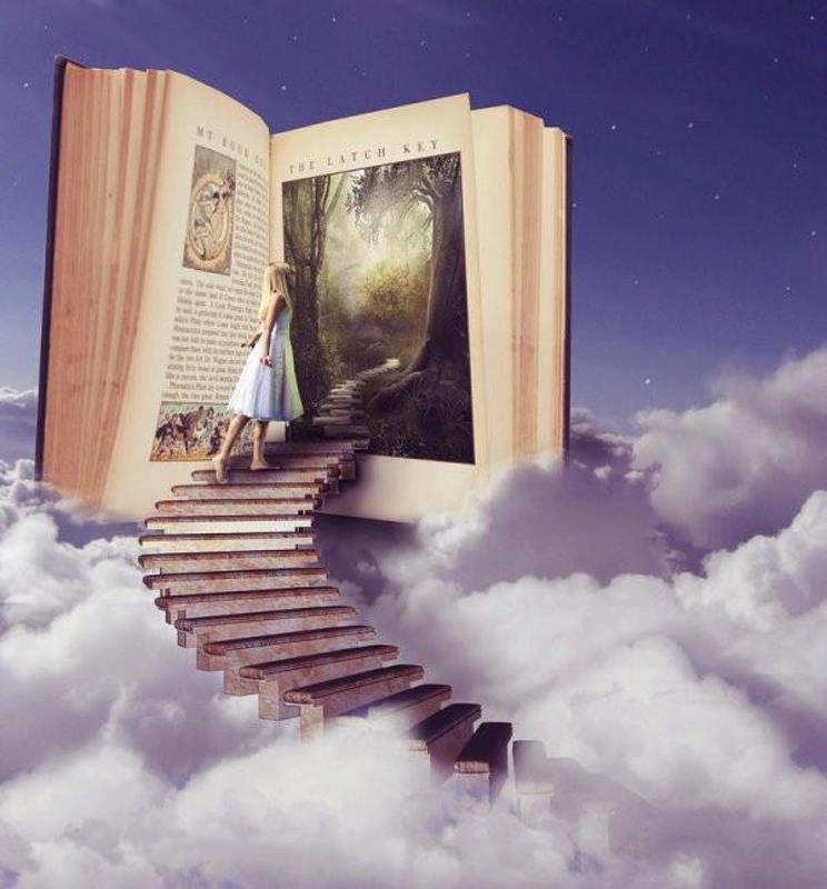 Les Annales Akashiques ou mémoire universelle dans LES ANNALES AKHASHIQUES OU BIBLIOTHEQUE UNIVERSELLE ***** 422797_400969493252102_561304115_n