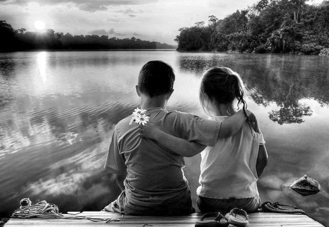 L'AMITIE et les retrouvailles terrestres dans L'AMOUR (amitié, amour inconditionnel, âmes soeurs, âmes jumelles, prédestinés..) 3