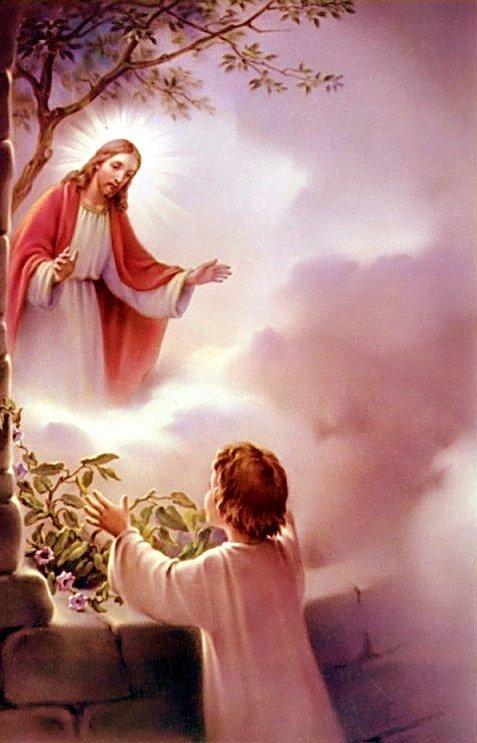 30149262 christ dans MES CONVERSATIONS AVEC JESUS, MARIE ET JEAN*****