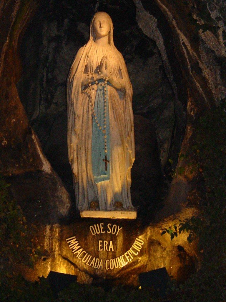 vierge-marie-lourdes-71478